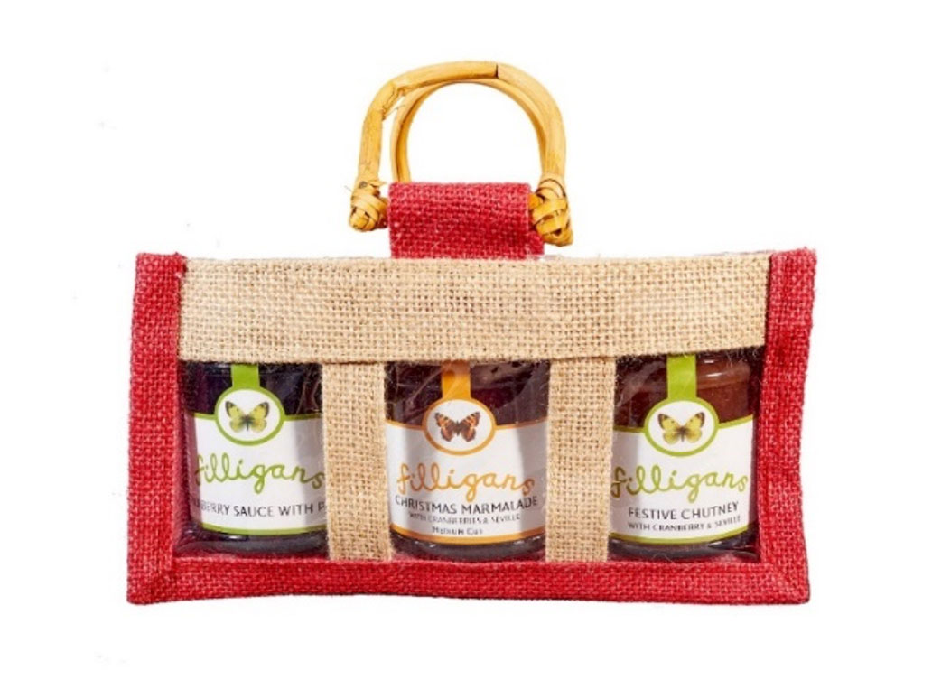 Donegal-Food-Coast-Filligans Christmas Giftsets