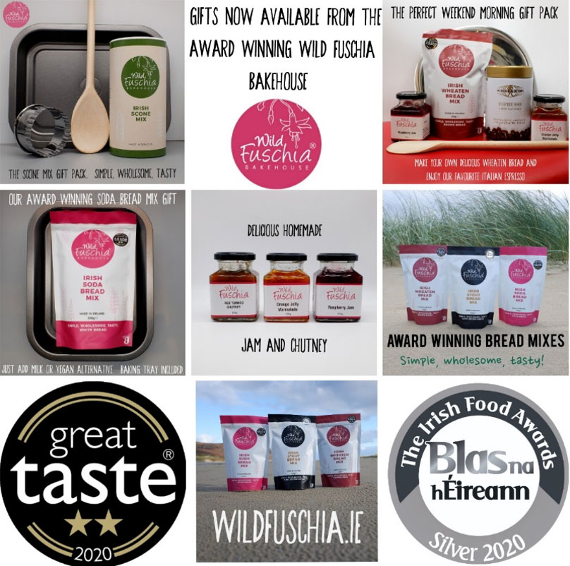 Donegal-Food-Coast-Wild Fuschia Bakehouse