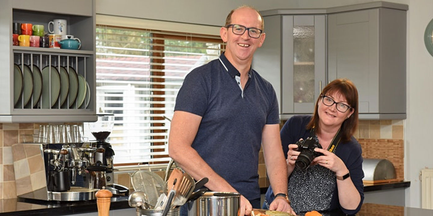 Donegal-Food-Coast-Chef Brian McDermott