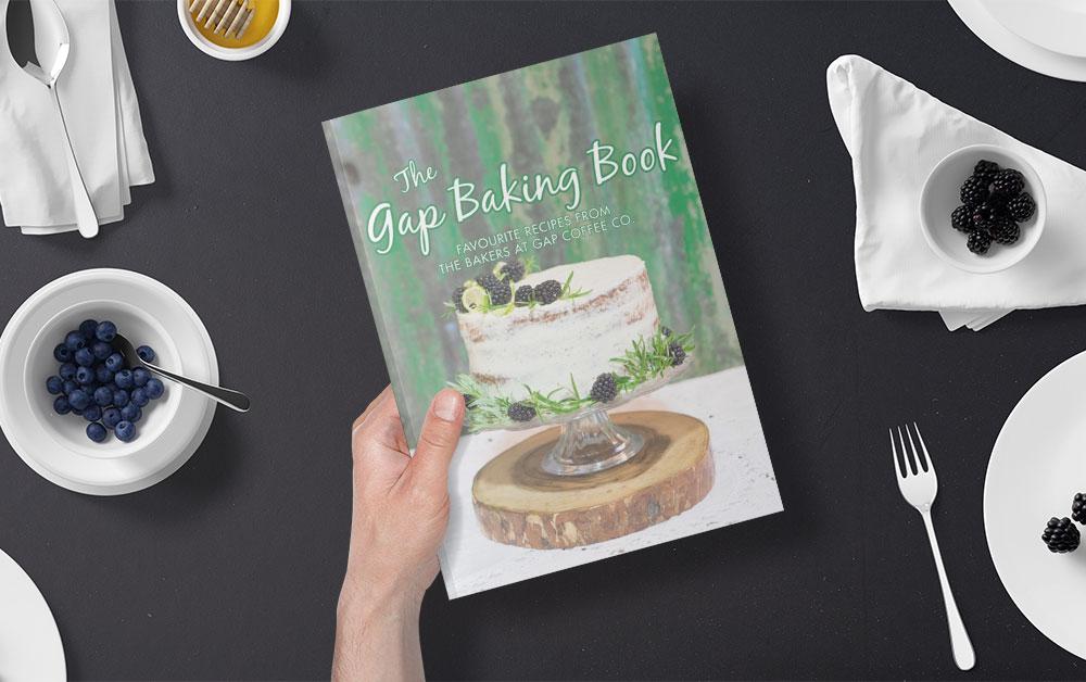 The Gap Baking Book