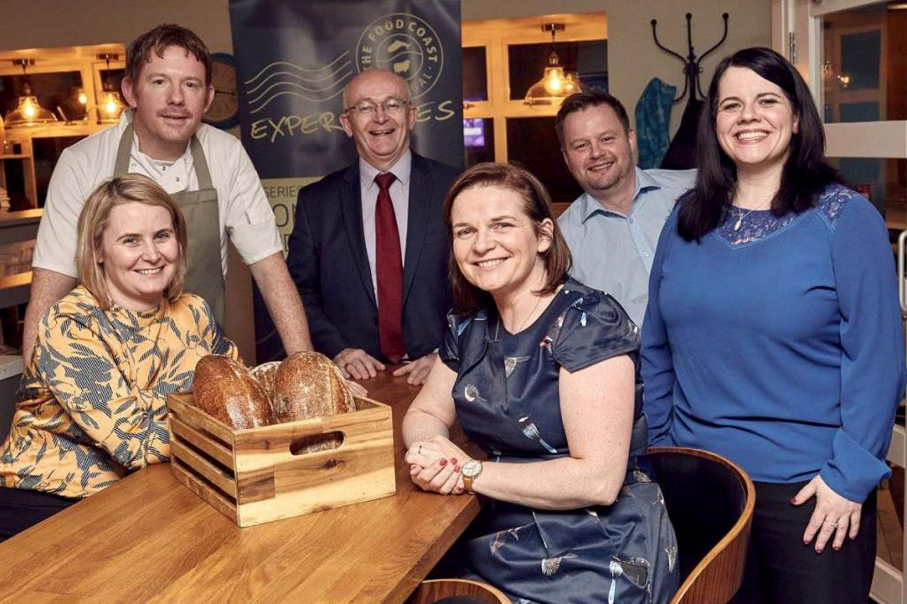 Profitnet For Food Businesses In Donegal