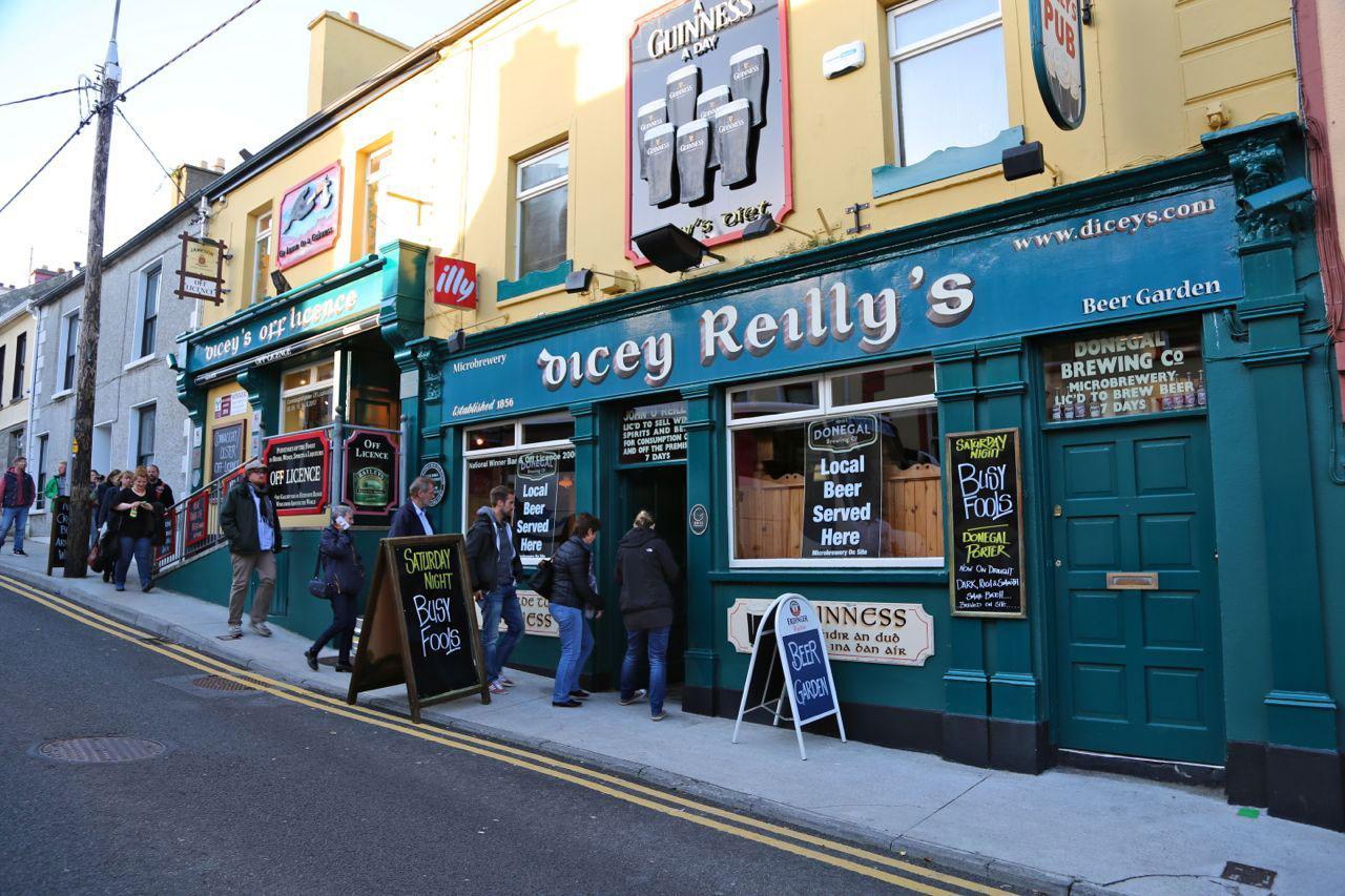 Food Coast Donegal