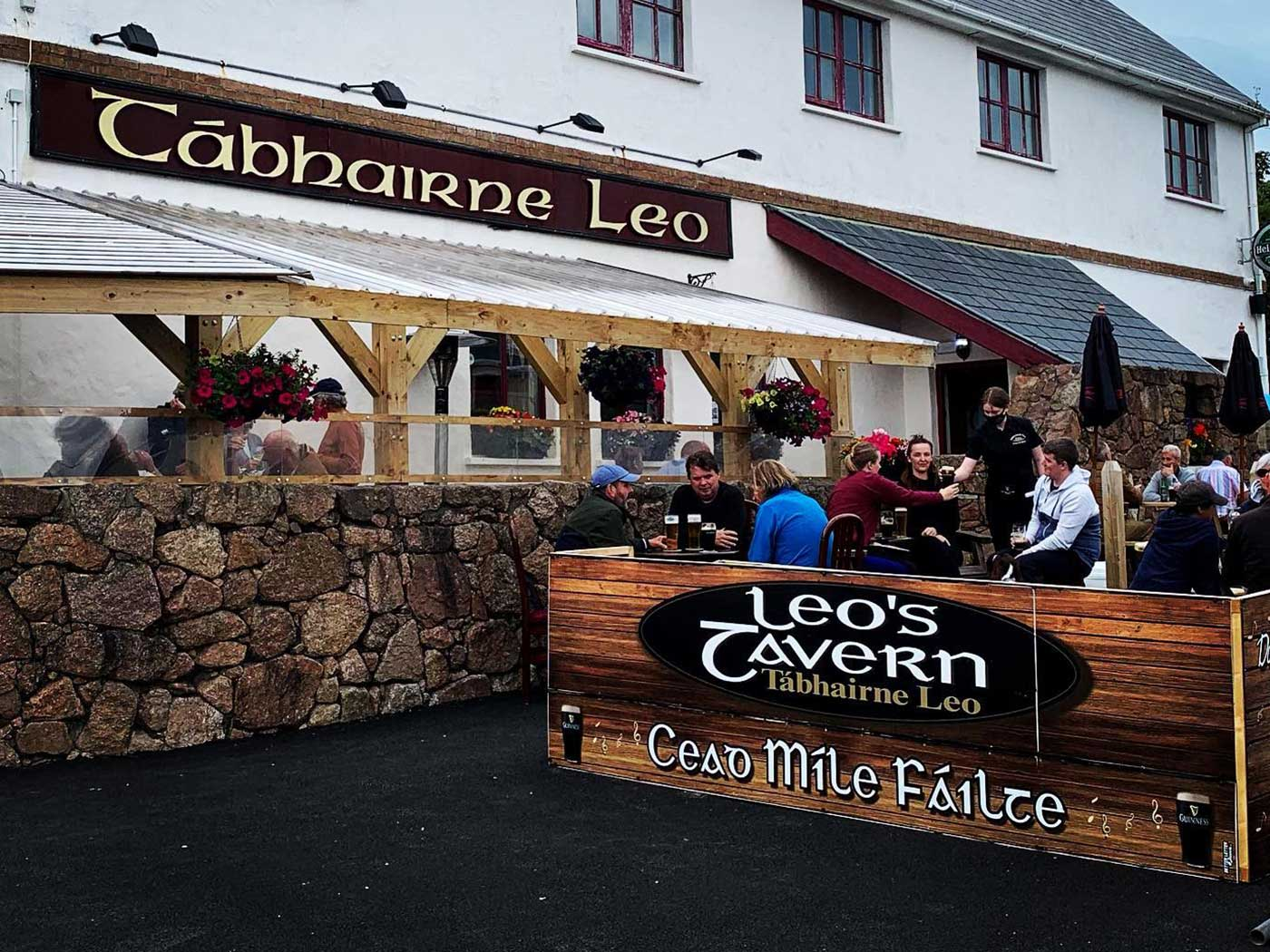 Leo's Tavern