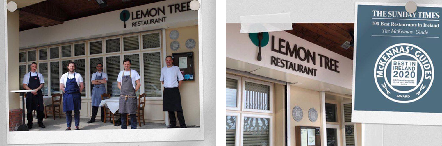 Q And A With Chris Molloy Of The Lemon Tree