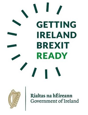 Getting Ireland BREXIT Ready
